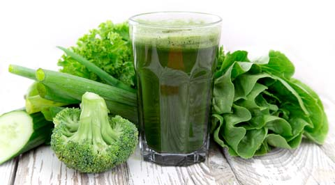 green-cleanse